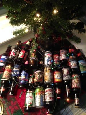 25 beers of Christmas begins Nov. 21