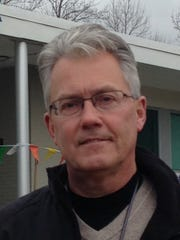 David Painter, GOP candidate for Clermont County commissioner