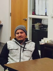 Jose Vallentin-Salas was supporting family in Mexico with his construction wages.