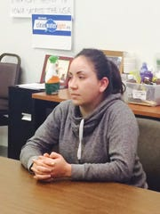J&L Drywall co-owner Lucero Mendoza says about 30 of her workers weren't paid.