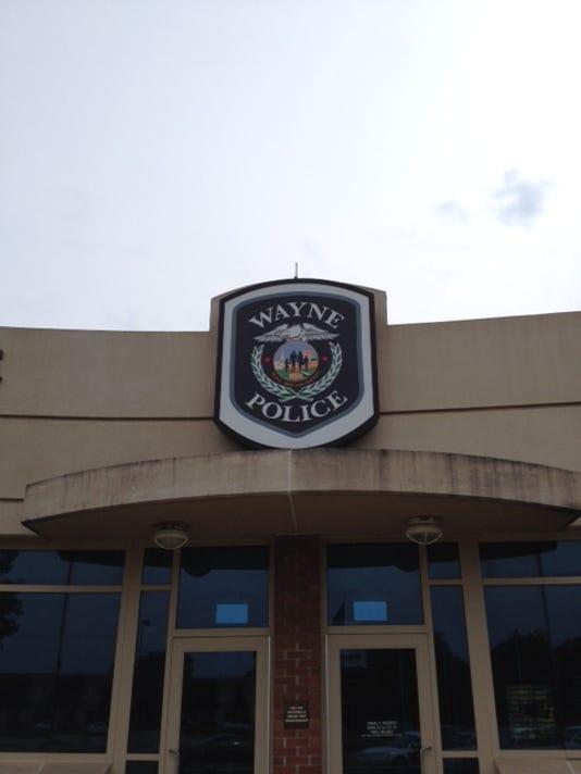 WSD wayne cop calls