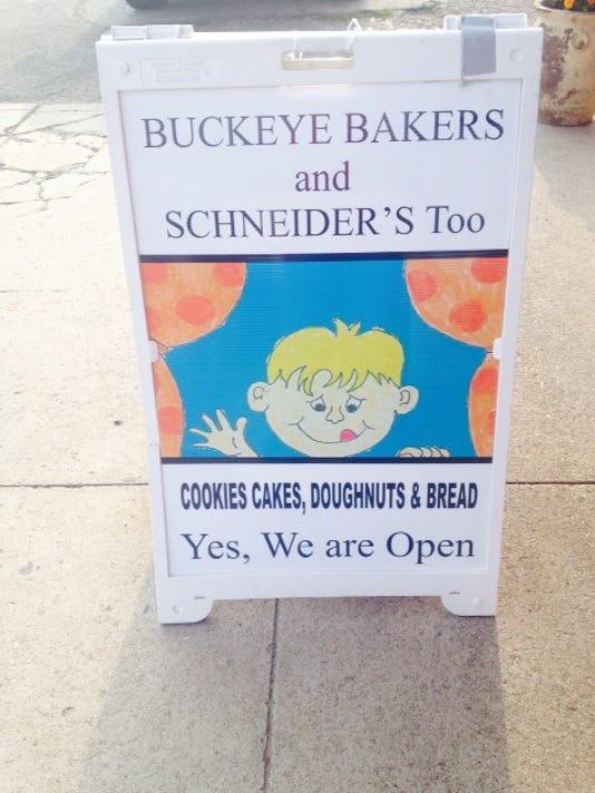Buckeye Bakers & Schneider's Too.JPG
