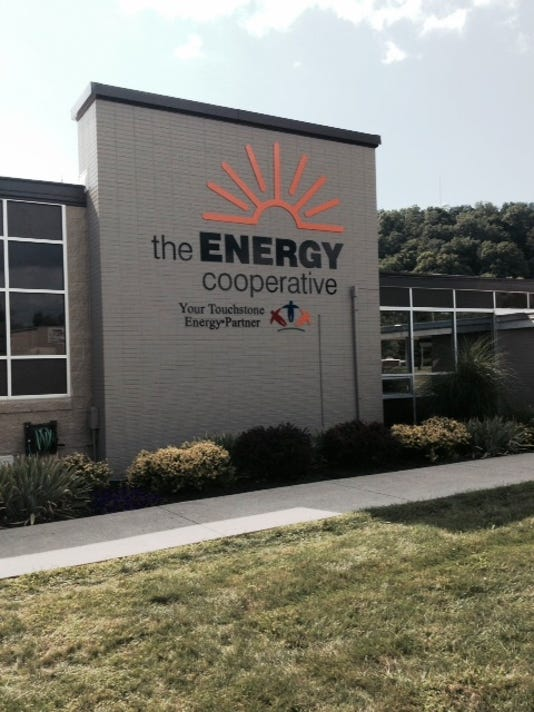 Energy Cooperative pic