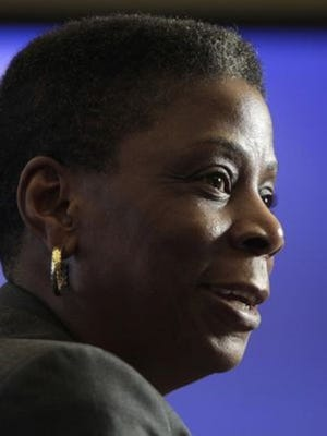 Ursula Burns, Xerox Corp. CEO