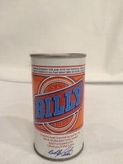 Billy Beer, commissioned after President Jimmy Carter's brother, was brewed at the Cold Spring Brewery in 1977. Cold Spring was one of four brewing sites and the first cases were shipped in a 52-truck convoy parade.