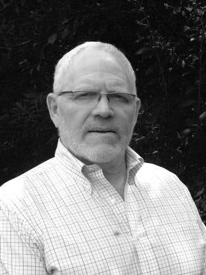 Mark K. Morrison