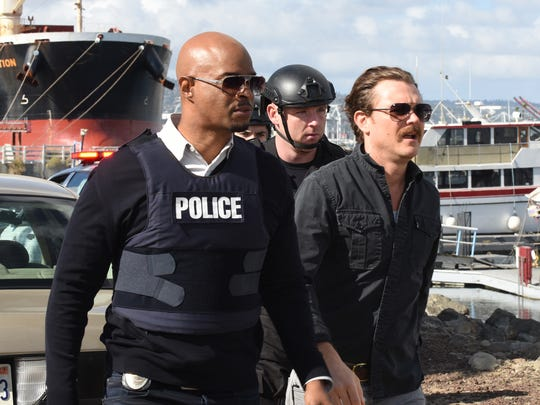 """""""Lethal Weapon"""": Based on the """"Lethal Weapon"""" movie"""