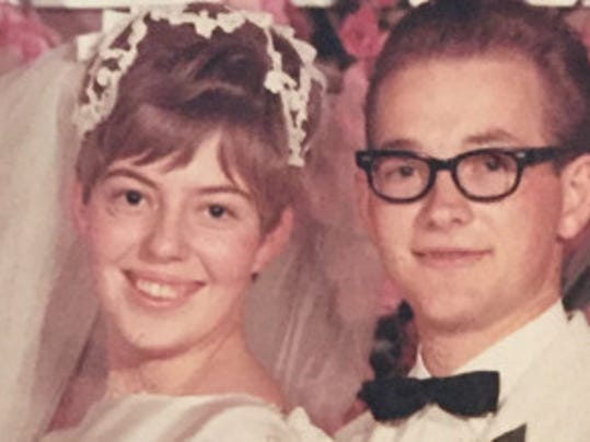 Engagements: John Overman & Janet Overman