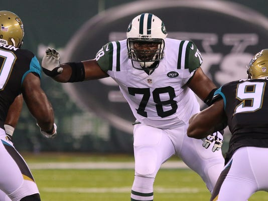 Jackson Jaguars vs New York Jets -- First Preseason Game --