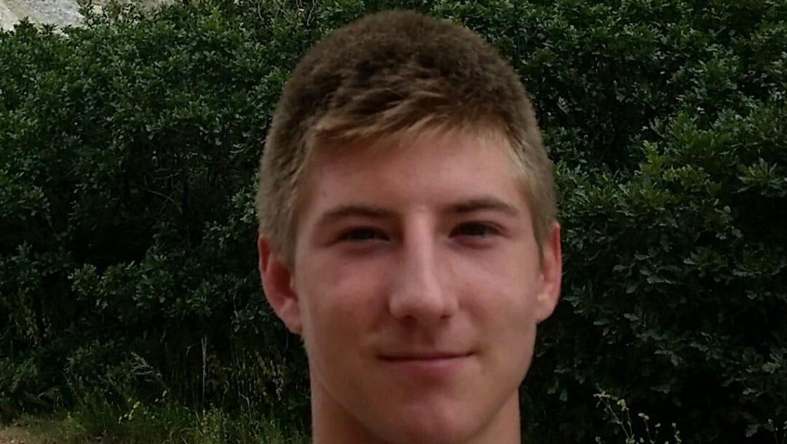 Jake Kurzhals Pearl River Wrestling Journal News Rockland Scholar Athlete Week Lohud