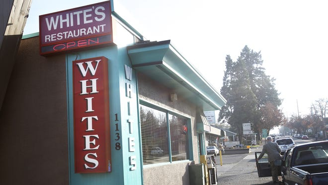 White's Restaurant, located at 1138 Commercial St. SE, scored a 95 on its semi-annual restaurant inspection June 26.