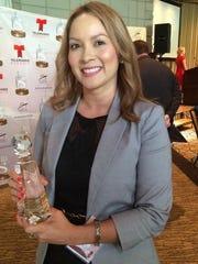 Rebeca López, Propietaria y co-fundadora de Milestone