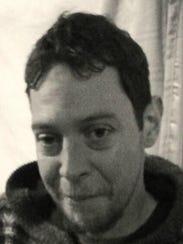 Scott Allan Perez Sr., 44, is seen in an undated family