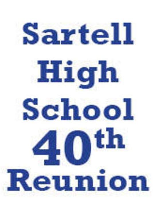 Graduations: Sartell High School 40th Class Reunion