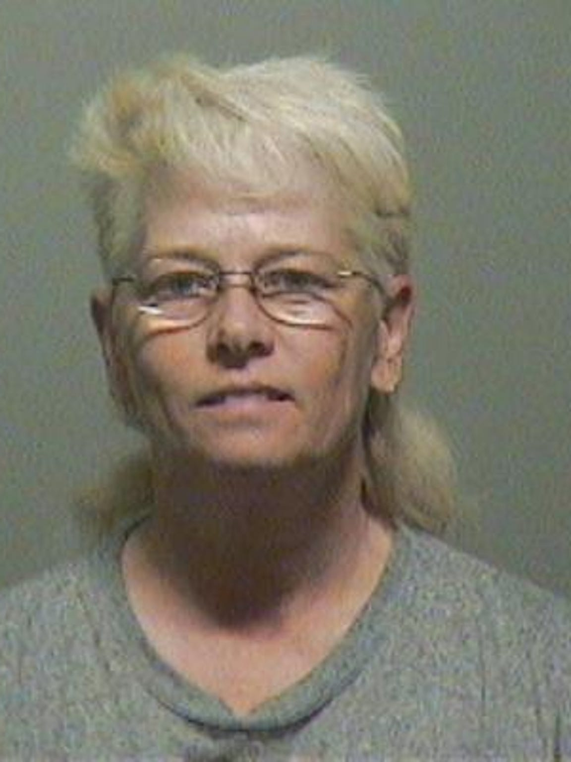 Dianna Siveny was 48 years old when her domestic partner