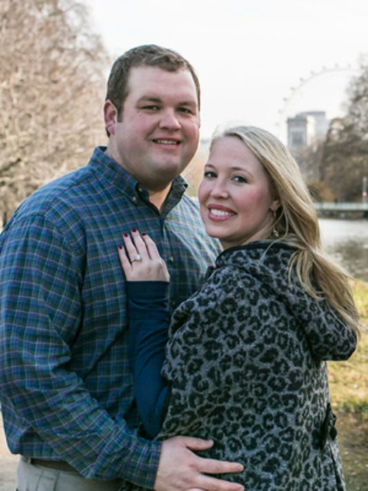 Engagements: Hayley Bryant & Austin Smith