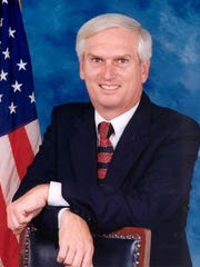 U.S. Rep. John J. Duncan Jr.