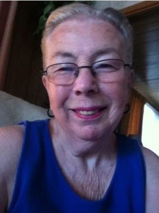 Birthdays: Erla Mae Williams