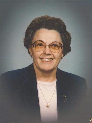 Violet C. Muth, 98