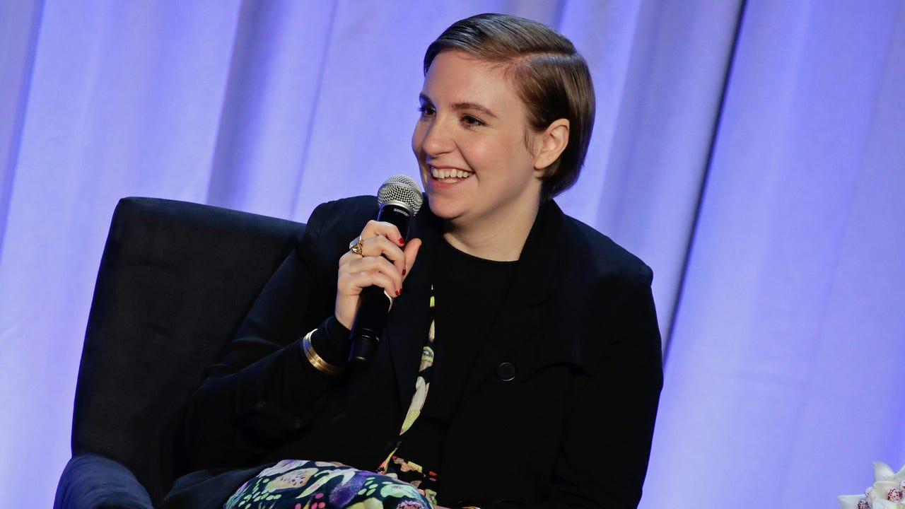 Lena Dunham to skip doing press for 'Girls' Season due to health