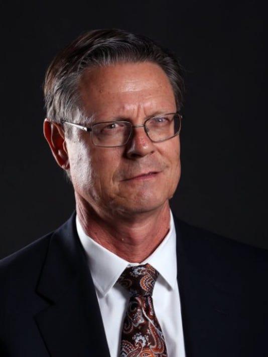 John Moritz column headshot