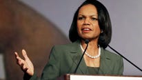 Former Secretary of State Condoleezza Rice and the college basketball commission's recommendations to the NCAA are not as bold as advertised.