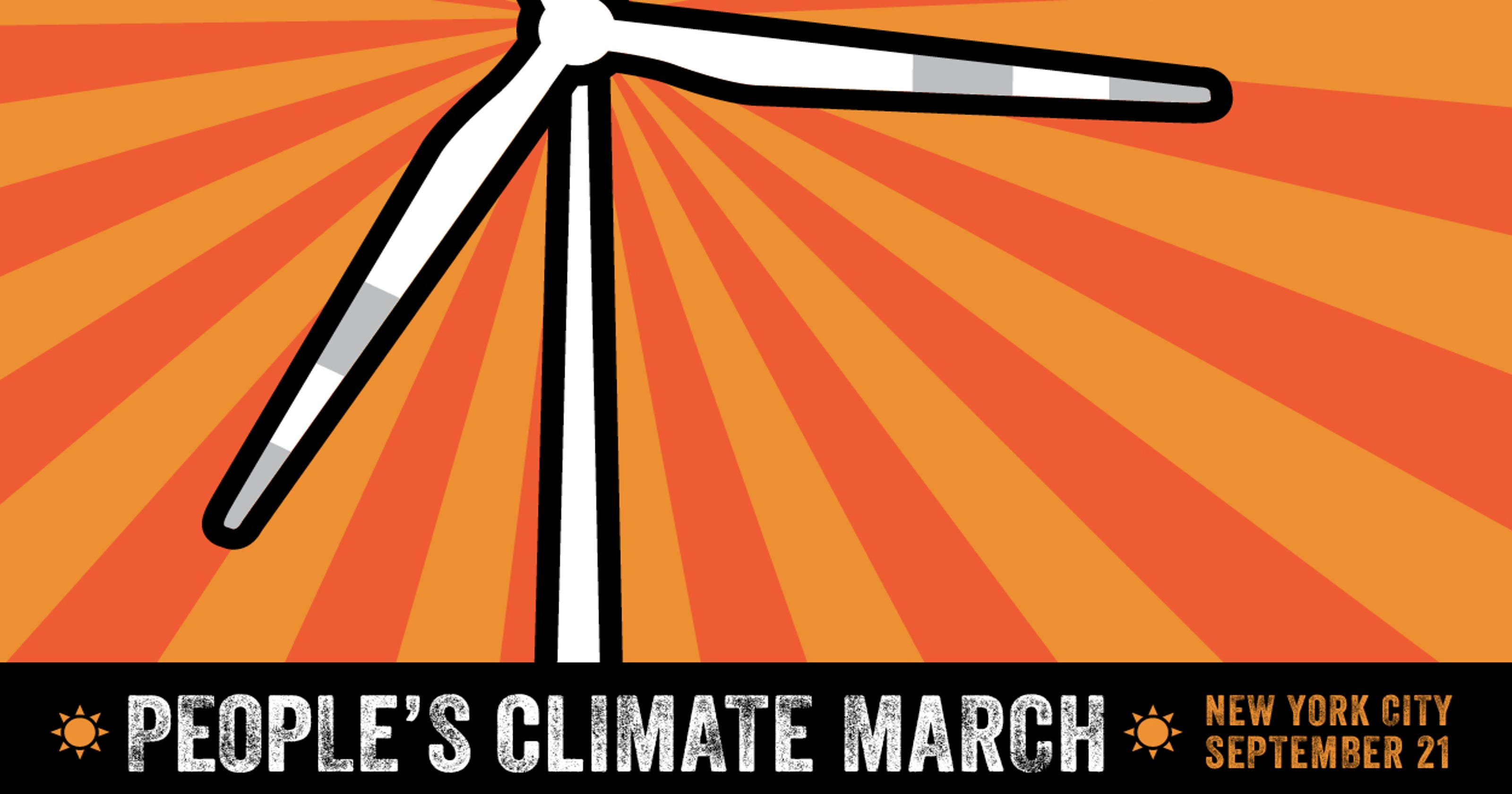 Vermonters mobilize for NYC climate march
