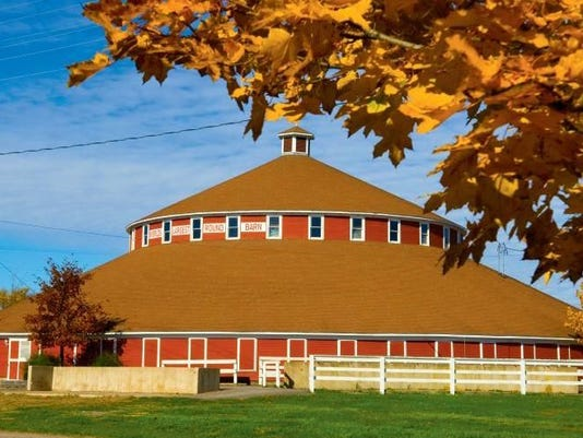 WSF 0706 FTD Round barn contest 1