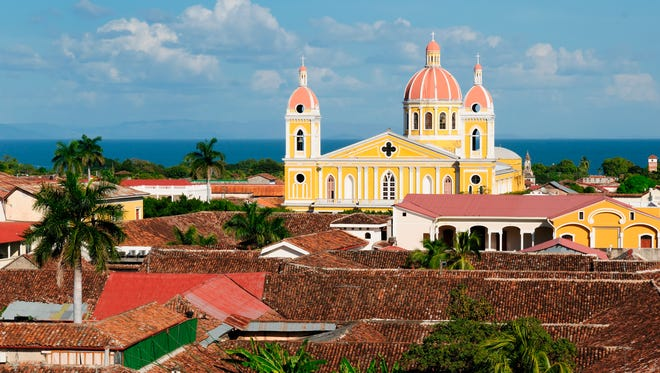 "Nicaragua: Every few years, a new Central American country gets crowned ""the next Costa Rica"" -- meaning it's relatively safe and bursting with natural beauty, but it's not yet expensive and overrun with tourists. This year, Nicaragua is working hard to earn the title. Volcanoes, rainforests, rivers and Caribbean beaches lure travelers looking for off-the-beaten-path adventure on the cheap. Expect to be able to spend as little as $20 per day, or live the high life for not a whole lot more. Note that many see the recent constitutional amendment that removes term limits on the presidency as a potential threat to democracy, but it seems unlikely that there will be any immediate effect on travelers."