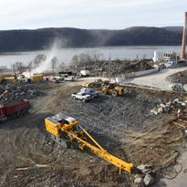 DEC faults Health Quest for runoff at Vassar Brothers worksite