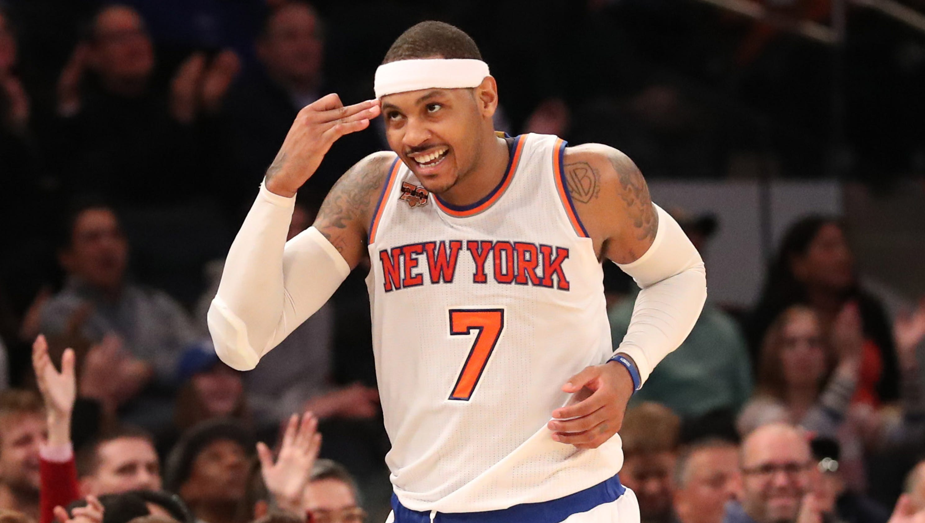 knicks speak up in meeting step up for win