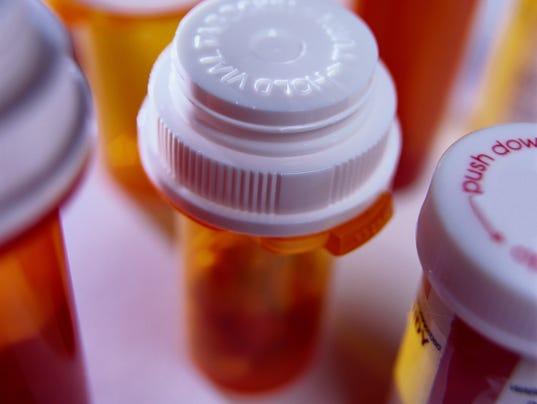 Since 2009, 15 major drug companies have paid $2.1 billion to ...