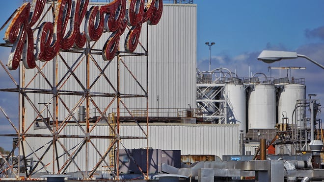 A Memphis man was sentenced to 10 months in prison for urinating on a Kellogg's assembly line and uploading the video to the internet in 2016.
