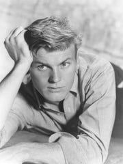 "Tab Hunter, the '50s heartthrob who starred in ""Damn"