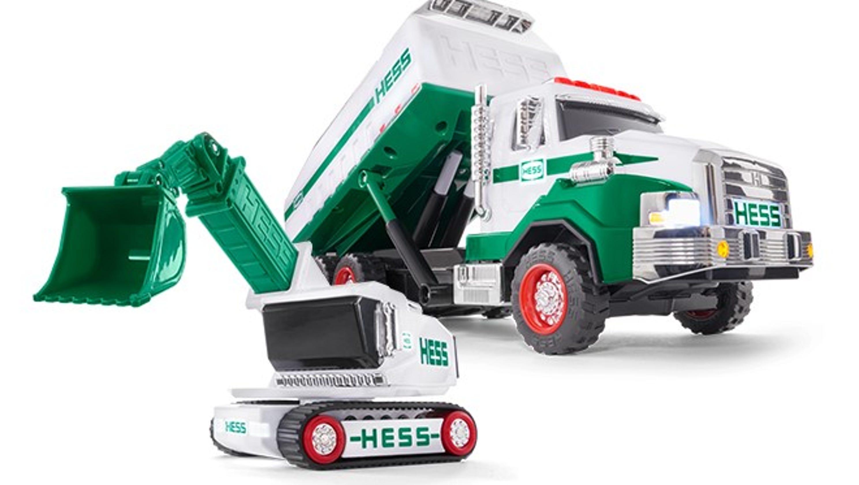 Toys For Trucks Greenville : Best christmas gifts for kids