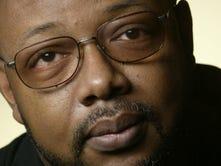 Pitts: 'I had forgotten that I am black'