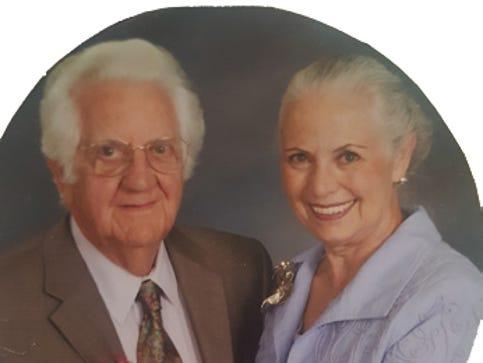 Evans 90th Anniversary