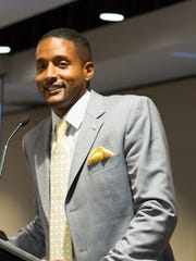 Rasheed Ali Cromwell, hazing expert and founder of