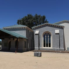 The house that faith and beer built: 12th century Spanish church gets new life in Vina