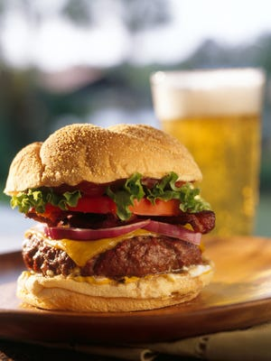 Tickets are on sale for Nashville Lifestyle's live burger competition on Pine Street in the Gulch.