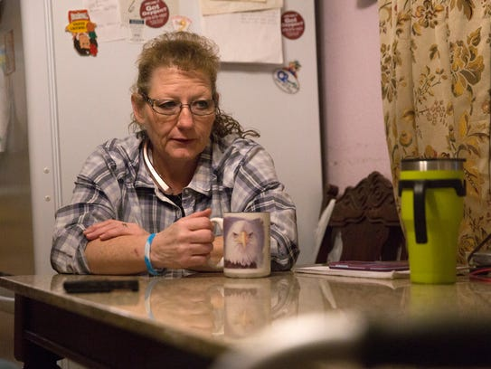 Bloomfield resident Cherilyn Pearson says a Horizon Home Health Care representative informed her and her mother on Nov. 17 the company is ceasing operations.