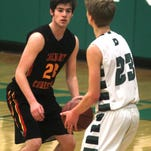 Calvary Cougars pick up 37th district win