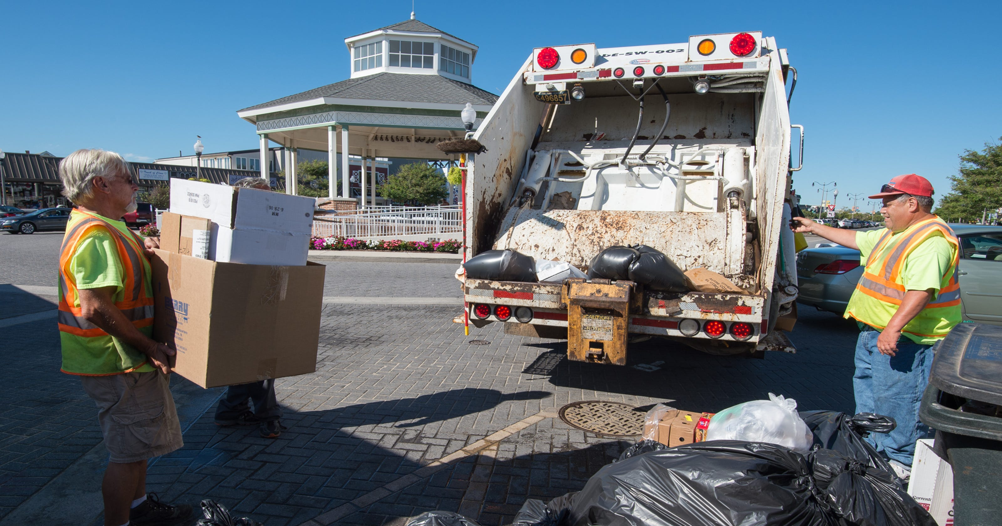 Delaware Beaches Says Carney S Litter Campaign Helps