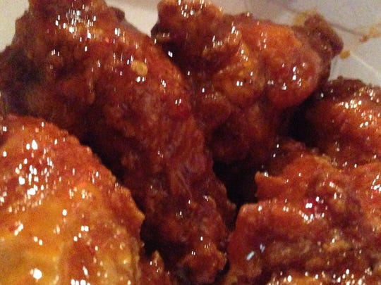 Smitty's Wings will be open Thursday after 4 p.m. with its regular menu.