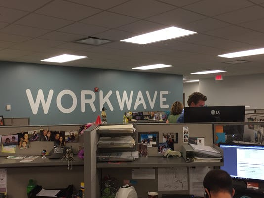 WorkWave