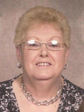 Judy L. Carmack Cole