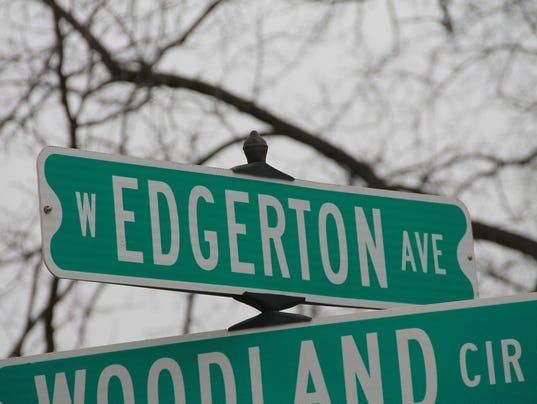 Edgerton