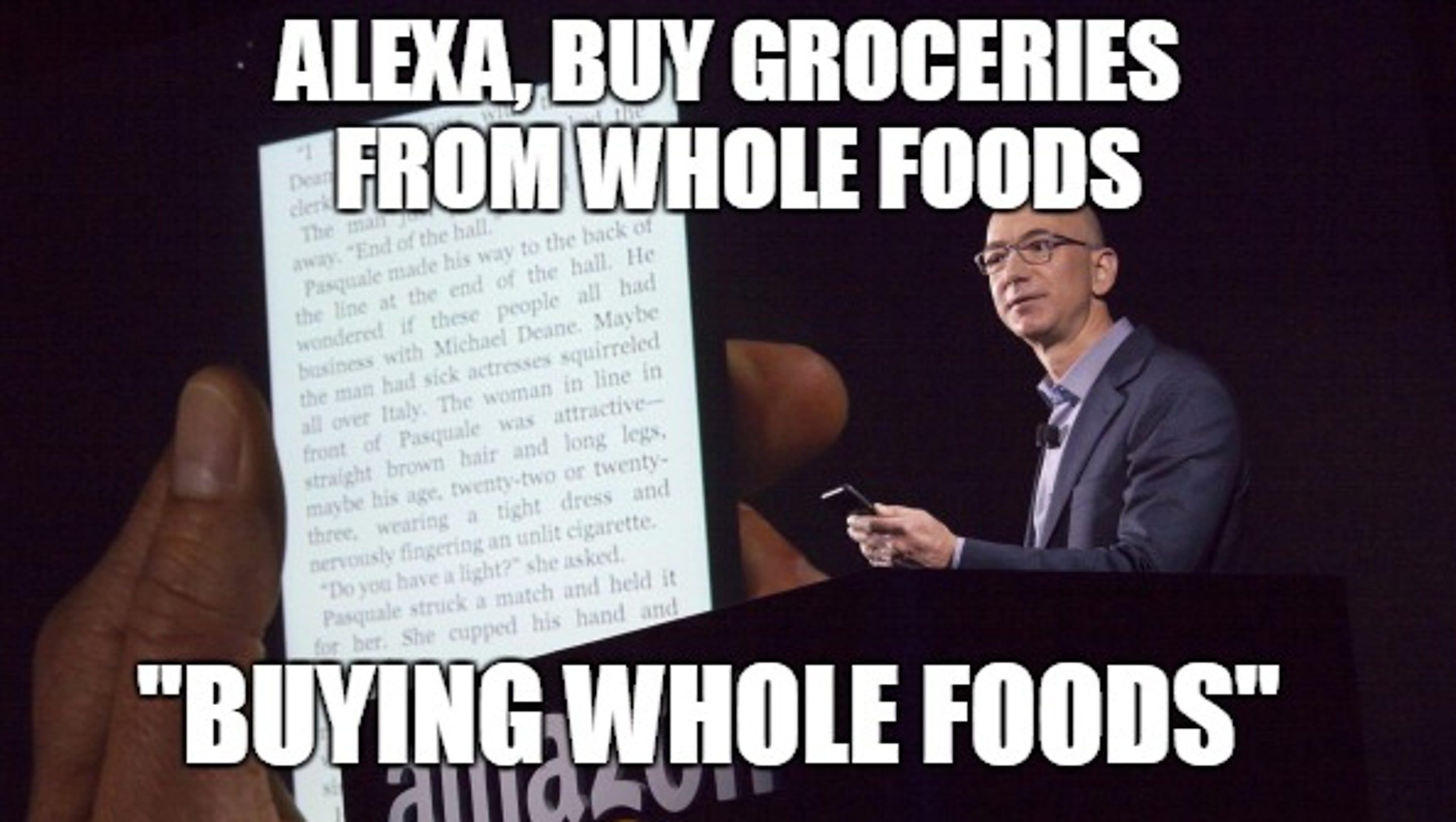Whole Foods Palm De