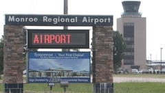 $1.8M grant for Monroe Airport will help fund runway extension