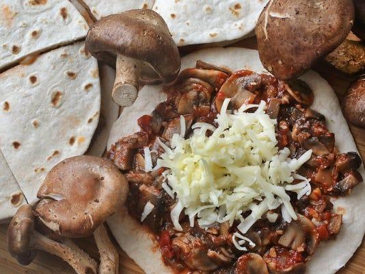 Mushrooms: The joy of fungus